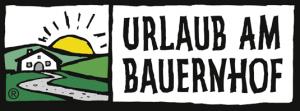 Logo for Urlaub am Bauernhof erleben